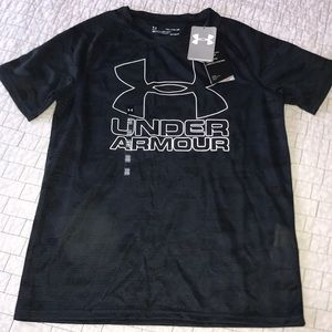 Brand new Under Armour boys shirt